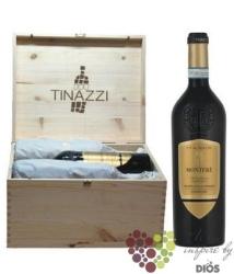 """Valpolicella superiore ripasso """" Monteré gold label """" Dop 2013 Ca´de´Rocchi by Tinazzi  6x0.75 l"""