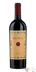 """Toscana rosso """" Massetto """" Igt 1995 tenuta dell'Ornellaia     0.75 l"""