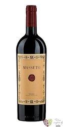 """Toscana rosso """" Masseto """" Igt 2014 tenuta dell'Ornellaia  0.75 l"""