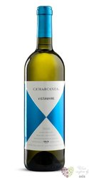 "Bolgheri bianco "" Vistamare "" Igt 2013 Castagneto Carducci Ca´Marcanda Angelo Gaja  0.75 l"