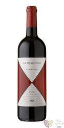 "Bolgheri rosso "" Ca´Marcanda "" Doc 2013 Castagneto Carducci by Angelo Gaja  0.75 l"