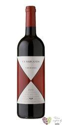"Bolgheri rosso "" Ca´Marcanda "" Doc 2015 Castagneto Carducci by Angelo Gaja  0.75 l"