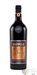 """Chianti classico riserva """" Novecento """" Docg 2008 fattoria Dievole   0.75 l"""