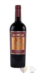 """Toscana rosso """" Broccato """" Igt 2010 fattoria Dievole   0.75 l"""