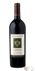 """Colli della Toscana Centrale """" il Querciolaia """" Igt 2012 de Pitti Castello di Querceto  0.75 l"""