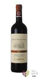 """Chianti classico """" tenuta Sant' Alfonso """" Docg 2010 Rocca delle Macie     0.75 l"""