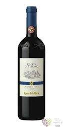 """Chianti classico """" Riserva di Fizzano """" Docg 2006 Rocca delle Macie   0.75 l"""