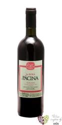"Toscana rosato "" la Rosa "" Igt 2014 azienda Pacina di Giovanna Tiezzi Borsa  0.75 l"