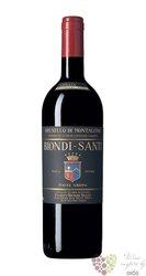 """Brunello di Montalcino """" Annata """" Docg 2007 tenuta Greppo by Biondi Santi    0.75 l"""