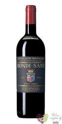 """Brunello di Montalcino """" Annata """" Docg 2009 tenuta Greppo by Biondi Santi    0.75 l"""