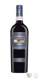"""Brunello di Montalcino riserva """" Castel Giocondo """" Docg 2001 Marchesi de' Frescobaldi     0.75 l"""