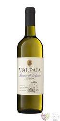 """Toscana bianco """" di Volpaia """" Igt 2014 Radda in Chianti castello di Volpaia    0.75 l"""