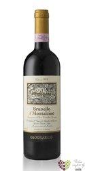 """Brunello di Montalcino """" Castello Tricerchi """" Docg 2005 Agricoltori del ChiantiGeografico    0.75 l"""