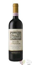 """Brunello di Montalcino """" Castello Tricerchi """" Docg 2007 Agricoltori del ChiantiGeografico    0.75 l"""
