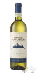Vernaccia di San Gimignano Docg 2014 Agricoltori del Chianti Geografico   0.75 l