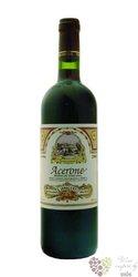"Toscana rosso "" Acerone "" Igt 2003 Vittorio Innocenti     0.75 l"