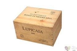 """Toscana rosso """" Lupicaia """" Igt 2007 Castello del Terriccio     6 x 0.75l"""