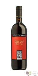 Bolgheri rosso Doc 2016 Michele Satta    0.75 l
