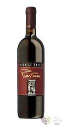 """Bolgheri rosso """" Piastraia """" Doc 2015 Michele Satta    0.75 l"""