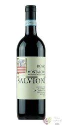 """Rosso di Montalcino """" la Cerbaiola """" Doc 2017 cantina Salvioni  0.75 l"""