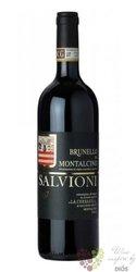 """Brunello di Montalcino """" la Cerbaiola """" Docg 2013 cantina Salvioni  0.75 l"""