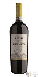 Chianti riserva Docg Sensi Vigne e Vini    0.75 l