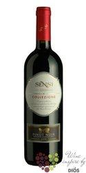 """Pinot Noir del Veneto """" Collezione """" Igt 2011 Sensi Vigne e Vini    0.75 l"""