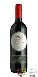 "Merlot di Toscana "" Collezione "" Igt 2011 Sensi Vigne e Vini    0.75 l"