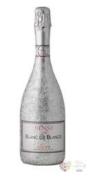 "Spumante Blanc d Blancs "" Nectar "" brut Sensi Vigne e Vini  0.75 l"