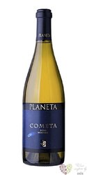 "Sicilia Menfi bianco "" Cometa "" Doc 2018 Planeta wine  0.75 l"