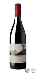 Etna rosso Doc 2017 Planeta wine  0.75 l