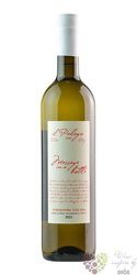"Toscana bianco "" Message in a Bottle "" Igt 2017 Sting´s wine tenuta il Palagio0.75 l"