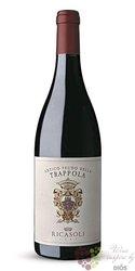 """Toscana rosso """" Antico Feudo della Trappola """" Igp 2018 Ricasoli 1141  0.75 l"""