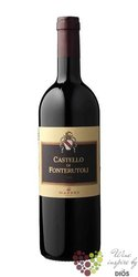 """Chianti classico """" Castello di Fonterutoli """" Docg 2012 Marchesi Mazzei     0.75l"""
