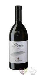 """Toscana Orcia rosso biologico """" Petrucci """" Doc 2012 cantina Podere Forte  0.75 l"""