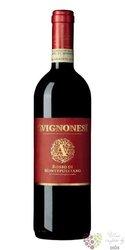 Rosso di Montepulciano Doc 2017 Avignonesi  0.75 l