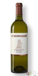 "Toscana Chardonnay "" il Marzocco "" Igt 2018 Avignonesi  0.75 l"