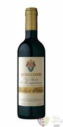 """Vin Santo di Montepulciano """" Occhio di Pernice """" Doc 1995 Avignonesi  0.375 l"""