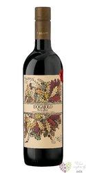 """Toscana rosso """" Dogajolo """" Igt 2015 cantina Carpineto  0.75 l"""