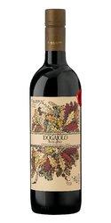 """Toscana rosso """" Dogajolo """" Igt 2016 cantina Carpineto  0.75 l"""