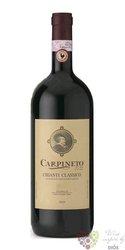 Chianti classico Docg 2012 Carpineto magnum  1.50 l