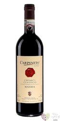 Chianti classico riserva Docg 2007 cantina Carpineto    0.75 l