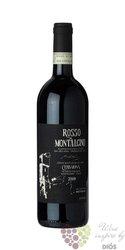Rosso di Montalcino Doc 2008 cantina Cerbaiona     0.75 l