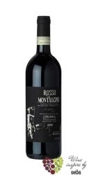Rosso di Montalcino Doc 2010 cantina Cerbaiona     0.75 l
