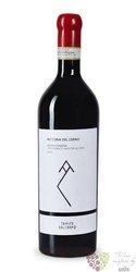 """Vino Nobile di Montelpuciano cru """" Antica Chiusina """" Docg 2006 tenute del Cerro0.75 l"""