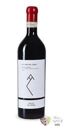 """Vino Nobile di Montelpuciano cru """" Antica Chiusina """" Docg 2013 tenute del Cerro0.75 l"""
