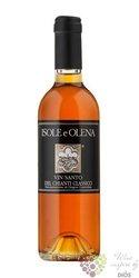Vin Santo del Chianti classico Docg 2000 Isole e Olena   0.375 l