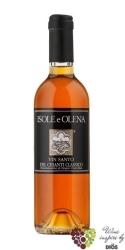 Vin Santo del Chianti classico Docg 2012 Isole e Olena   0.375 l