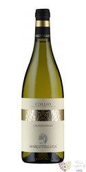 Collio Chardonnay Doc 2016 Marco Felluga  0.75 l