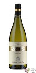 Collio Chardonnay Doc 2017 Marco Felluga  0.75 l